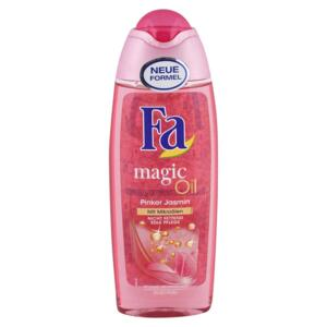 Fa Magic oil Růžový jasmín sprchový gel 250ml