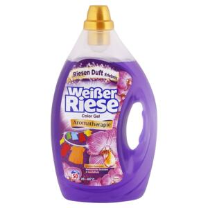 Weisser Riese Color Gel Aromatherapie Indien 50PD 2,5l