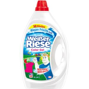 Weisser Riese Color Gel 50PD 2,5l