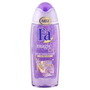 Fa Magic oil Fialová orchidej 250ml