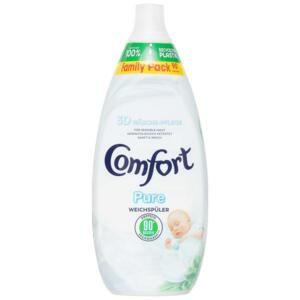 Comfort intense koncentrovaná aviváž Pure sensible, 90PD 1350ml