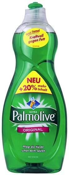 Palmolive Original gel na nádobí 750 ml