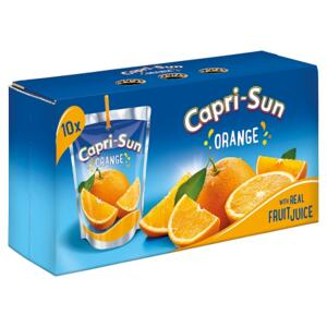 Capri-Sun orange z Anglie