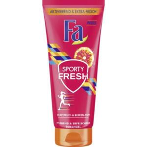Fa sprchový gel Sporty FRESH 200ml