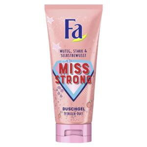 Fa sprchový gel Miss Strong, 200ml
