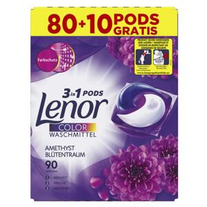 Lenor Color Pods 3 in1 3x30ks