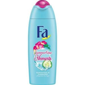 Fa Summer time Moments sprchový gel 250ml