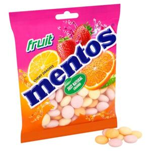 Mentos Fruit bag 175g