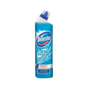 Domestos Total hygiene gel do WC 700ml
