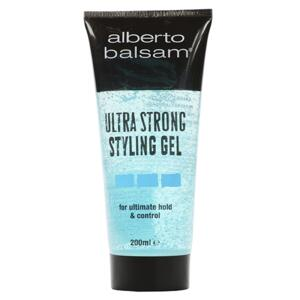 Alberto Balsam tužící gel Ultra Strong, 200ml
