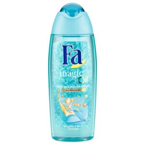 Fa Magic Oil Blauer Lotus, sprchový gel, 250ml