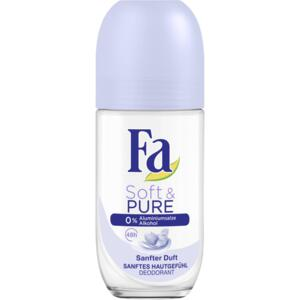 Fa Fresh & Pure šeřík, deo Roll on, 50ml
