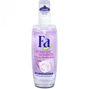 Fa deo Romantic Moments sprej 75ml